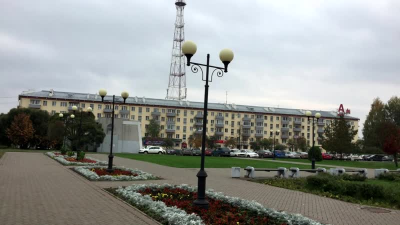 Ижевск Улица Лихвинцева Настя Рябова