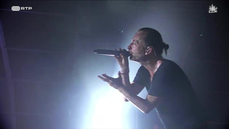 Thom Yorke - 2019-07-13 NOS Alive, Oeiras, Portugal [720p]