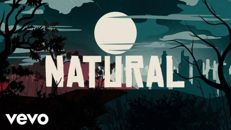 Imagine Dragons — Natural (8-BIT cover by Crispy Man)