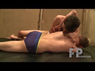 [1080]  fightplace fightnight 3 (5) (Wrestling)