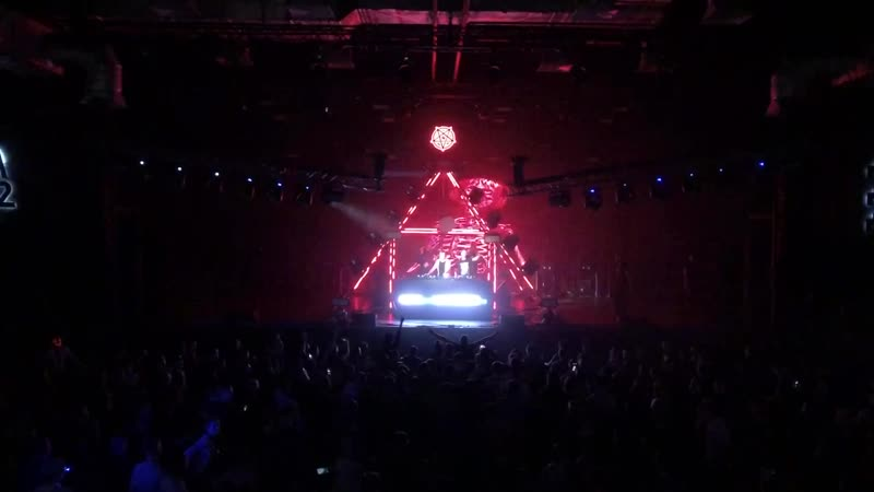 Ozma b2b Lowriderz feat Smoky D @ The World of Drum and Bass 30 11 2019 смотреть онлайн без регистрации