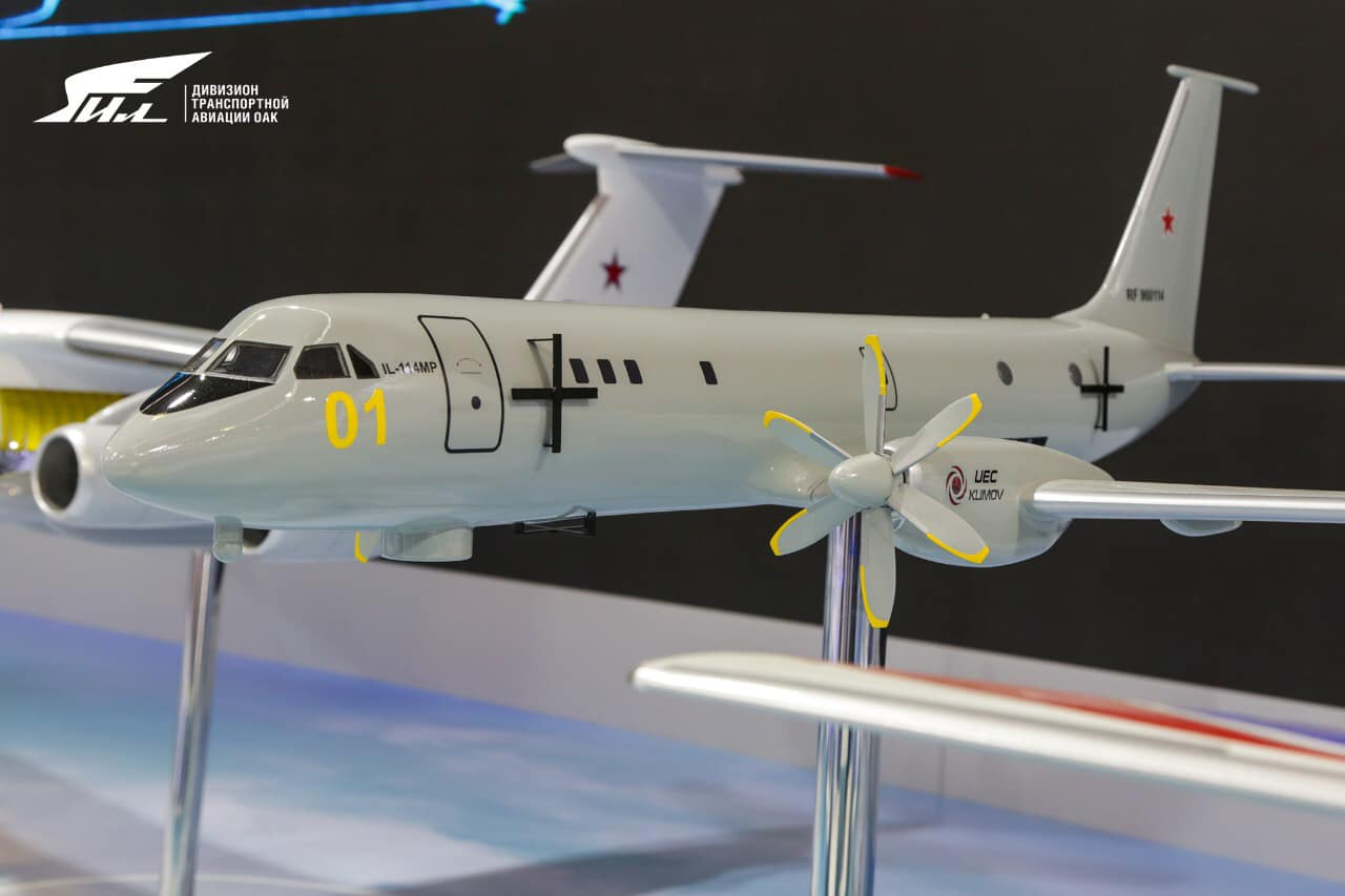 ASW Aircrafts for Russian Navy: - Page 11 Y_0jvdCW3Oo