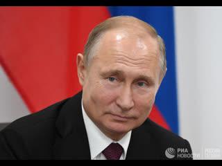 Встреча Путина, Си и Моди на G20
