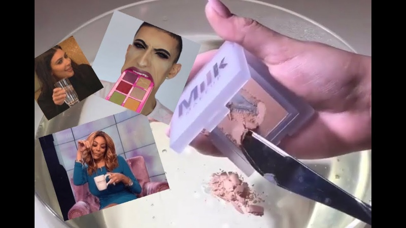 Everything wrong with instagram beauty guruspart 13