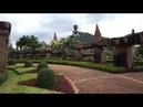 Тайланд 2014. Паттайя. Парк Нонг Нуч - Nong Nooch garden Pattaya