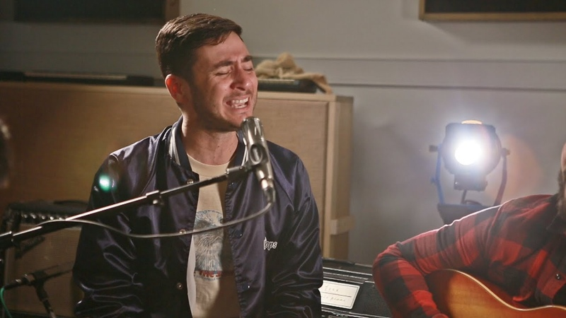 Don't let me down the beatles acoustic cover ft joey dosik