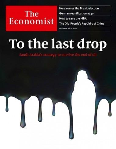 The Economist - November 02  2019 UserUpload
