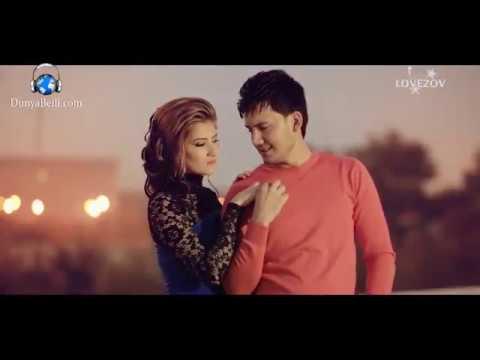 Gadyr ft Maksat Ozun gunali Official Clip