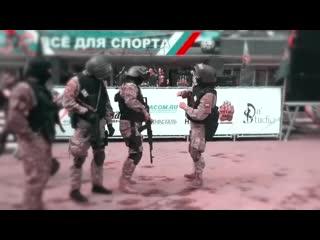 Army dance [by azazinra]