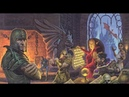 Обзор и обучение игре в Wizardry 1 Proving grounds of Mad Overlord NES Version