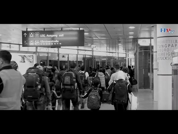 Linksregierung in Vorbereitung Rückkehr zur alten und fatalen Asylpolitik
