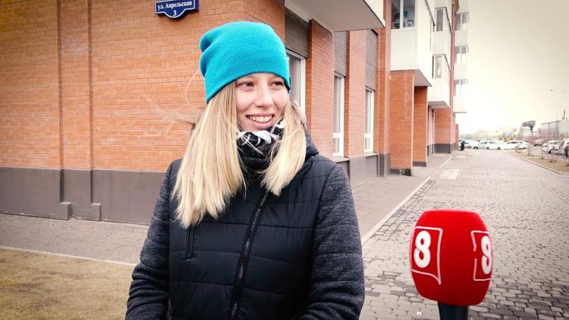 Программа Коммунальная квартира на 8 канале - 45 выпуск ЖК «Образцово»