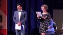 Почетный Академик ВРАЛ 2017 Торжественная церемония Ученые против мифов 5