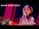 Saan Darating Ang Umaga by Lovelyn Cuasco   The Voice Kids Philippines Blind Auditions 2019
