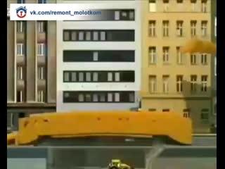 Технология проведения любых работ под дорогой, не мешая движению транспорта