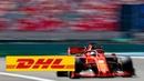 DHL Fastest Lap Award FORMULA 1 PIRELLI GRAND PRIX DE FRANCE 2019 Sebastian Vettel / Ferrari