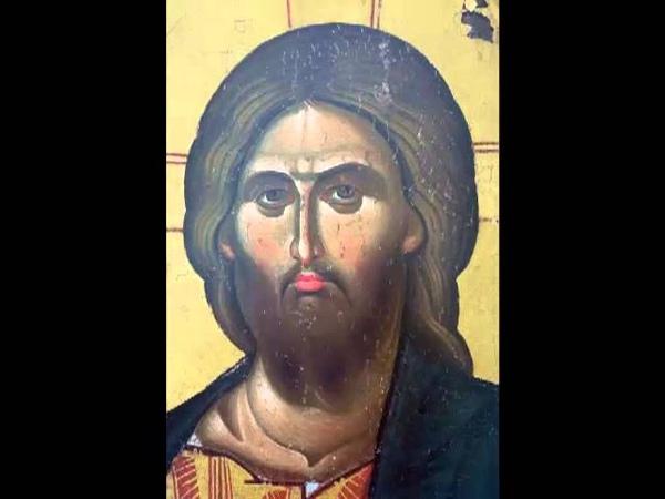 81 84 Иоанн Лествичник ☦️ Лествица Cлoвo ocoбeннoe к пacтыpю часть 3