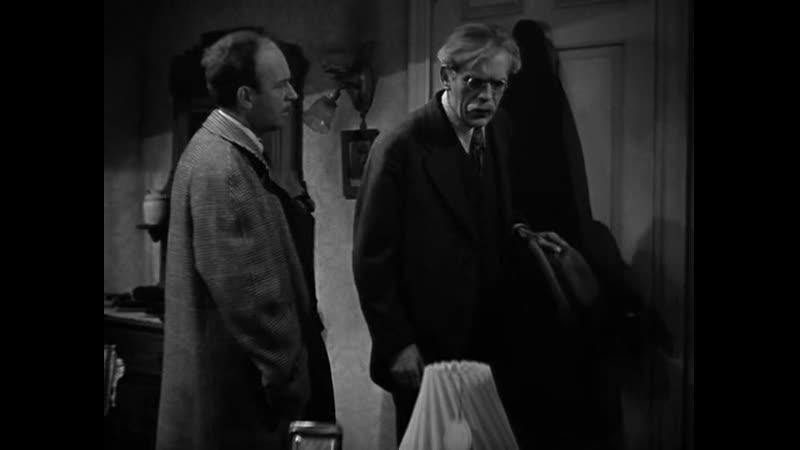 ◄Night Key 1937 Ночной ключ*реж Ллойд Корригэн