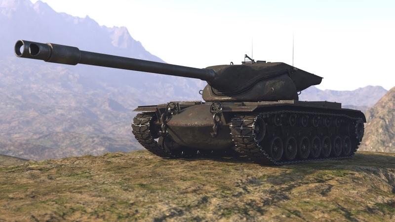T57 Heavy Tank всеми забытая ИМБА 8к урона 5 ть фрагов