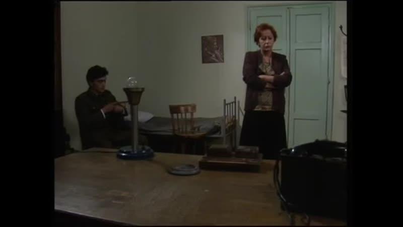Smrt Gospođe Ministarke (1991)