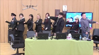 [200206] » ZICO (지코) & GFRIEND (여자친구) LIVE / Full ver. » SBS Power FM Cultwo Show