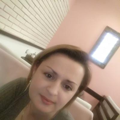 Мадина Жабоева