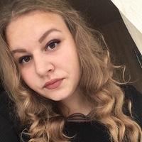 Кристина Попова