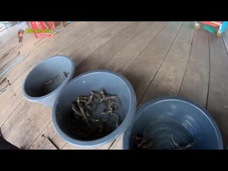 【k】cambodia_travel-kampong_thom_sambor_prei_kuk_tonle_sap_floating_village