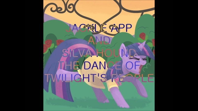 Jackle App Silva Hound The Dance of Twilight's People