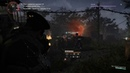 Tom Clancys The Division 2 Приключения в Тёмной Зоне - бой в зоне забора