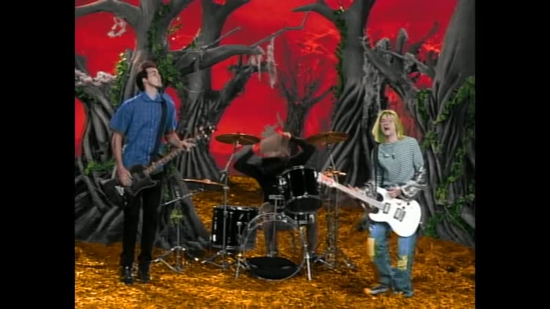 Nirvana Heart Shaped Box Director's Cut 1993