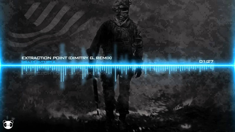 Call Of Duty MW 2 - Extraction Point [Dimitry G. Remix]