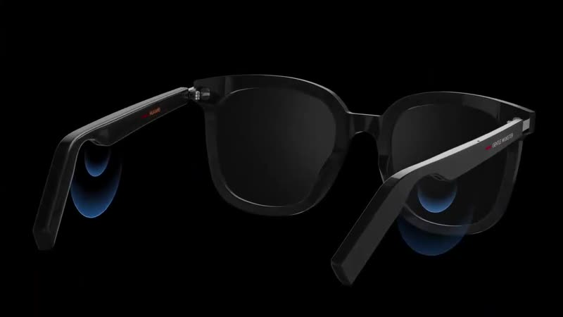Huawei x Gentle Monster Smart Eyewear Teaser
