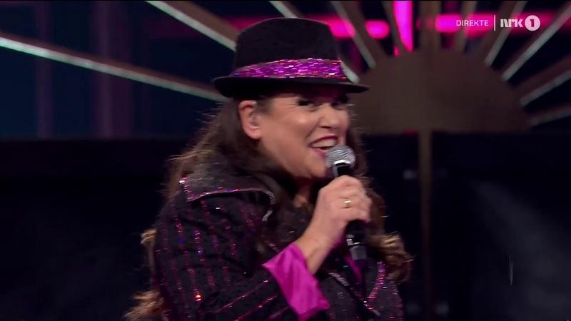 Jenny Jenssen Mr Hello Melodi Grand Prix 2020 LIVE Semi Final 5 Eurovision 2020 Norway