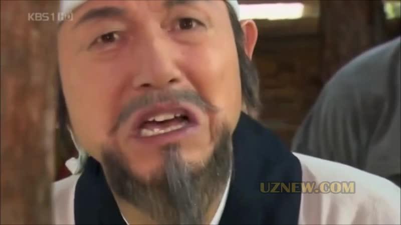 Sheryurak 105 106 Qism Uzbek tilida Serial HD