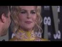Nicole Kidman Tom Jones Taron Egerton discuss what style means to them