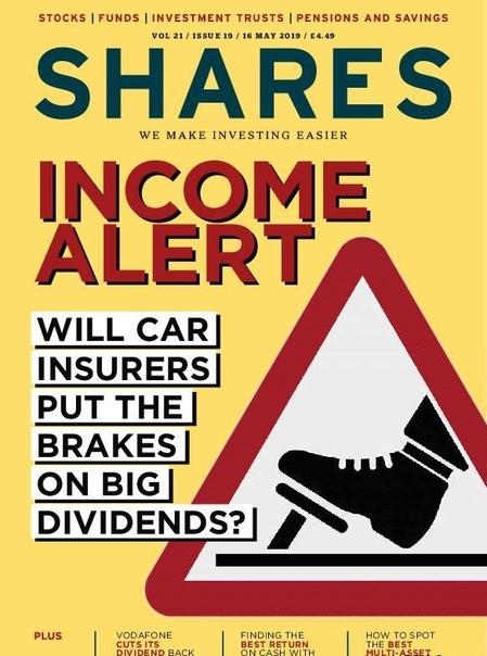 2019-05-16 Shares Magazine