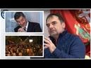 U centar - prof. dr A. Đikić Sukob u Crnoj Gori teško može da se kontroliše