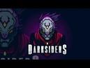 Darksiders Strife Mascot speedArt