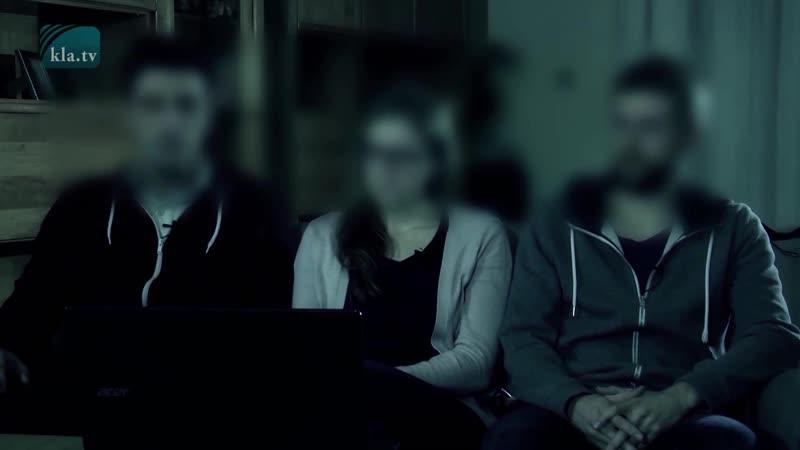 Sasek der Schreckliche – die drei Zeugen