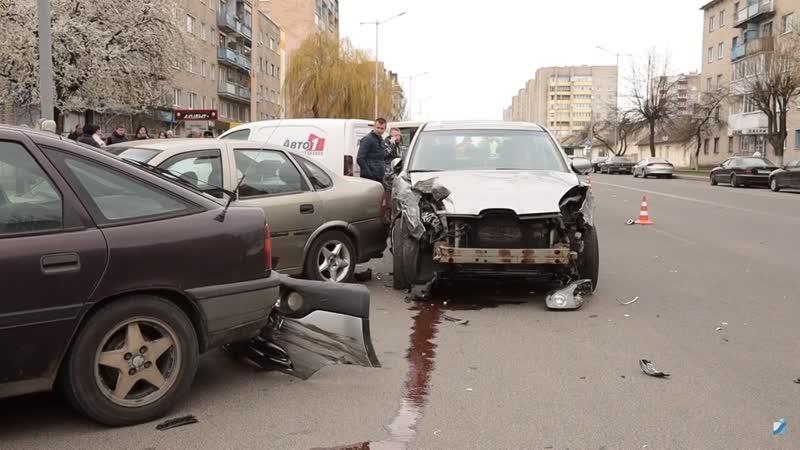 ПостФАКТум от 22 04 20 Программа о происшествиях преступлениях чрезвычайных ситуациях