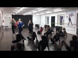 Творческие задания / MILLENIUM / танцы Киров