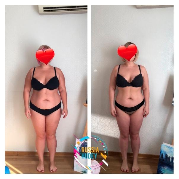 Проект О Похудении За Месяц. Какие диеты реально помогают похудеть за месяц на 15 кг.