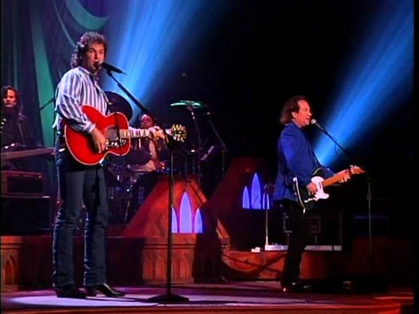 BlackHawk Live At The Ryman Bad Love Gone Good