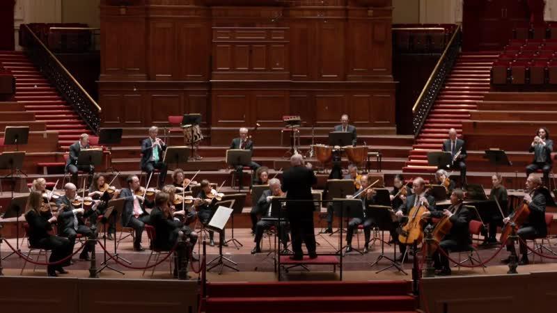 G.F. Händel A. Vivaldi G.P. Telemann J.S. Bach - Concerto Baroque - Concertgebouworkest [Ton Koopman] Lucie Horsch