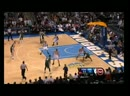 U P J R Smith Eight Threes Vs Utah Jazz 04 02 09 Hi Def 1080p