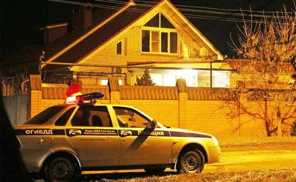 Социальное неравенство в России приводит к все более ужасным последствиям В Ростовской области произошло громкое двойное убийство. Примерно в час дня 28 января в Зернограде небольшом городке
