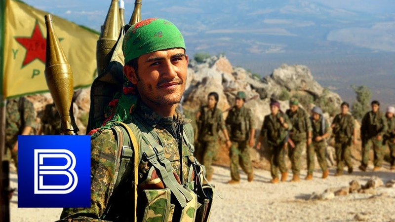 Fait Accompli! Kurds in Syria Recognize Russian Soldiers as Guarantors of Security and Peace!
