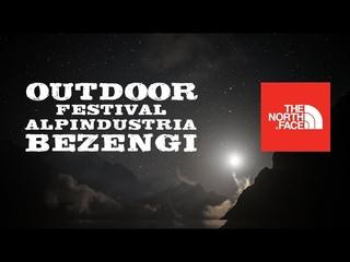 Outdoor Festival Alpindustria Bezengi