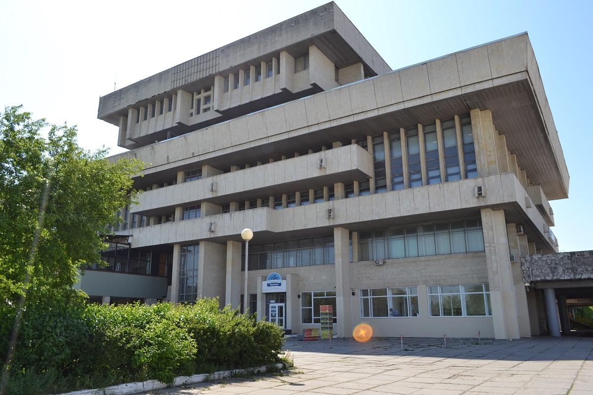 Библиотека Культурного Центра «Автоград»